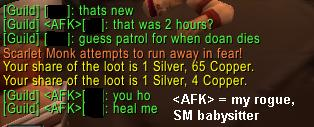 Ho Healers