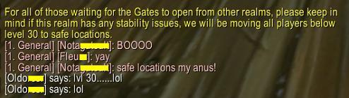 AQ Stability